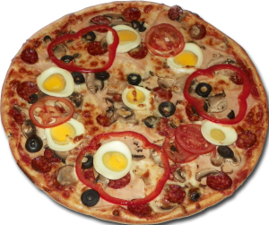 Pizza Craiova