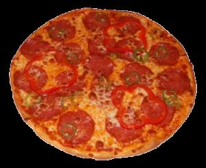 Pizza di Napoli Craiova , Pizza Diavola, pizza, pizza craiova
