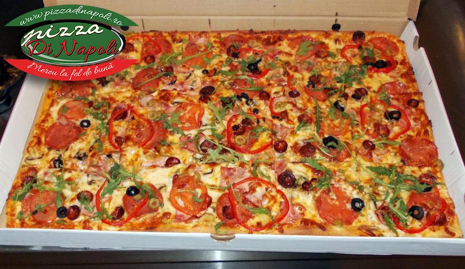 Pizza Party Craiova