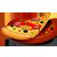 Pizza Craiova 32cm